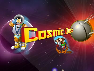 Cosmic Quest I: Mission Control