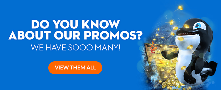 Play Online Casino Tournaments and Claim Your Welcome Bonus