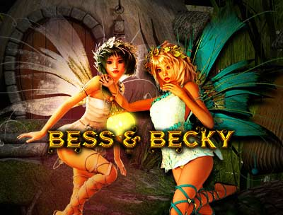 Bess and Becky