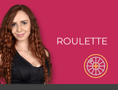 Live Dealer European Roulette
