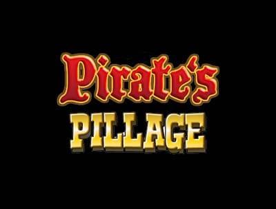 Pirate's Pillage