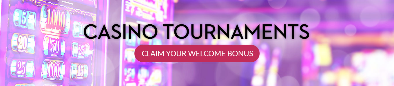 Play Online Casino Tournaments for Real Money at Slots.lv