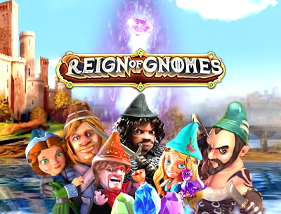 Reign of Gnomes